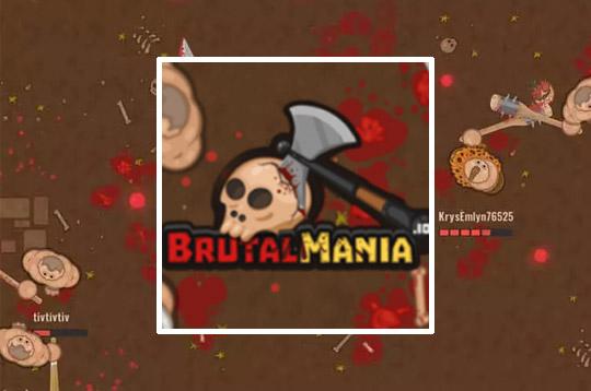 BrutalMania .io