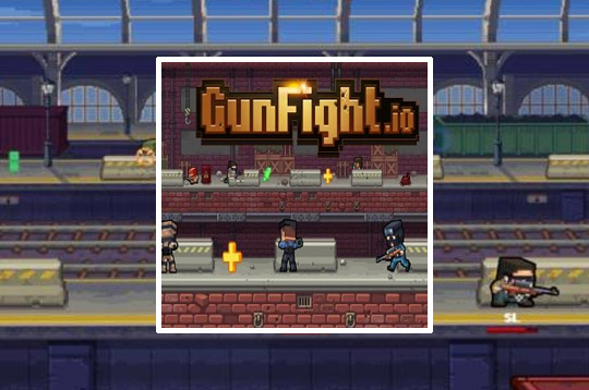 Gunfight .io