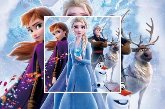 Quiz Frozen: Você sabe tudo sobre o filme?