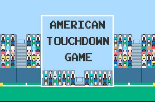 American Touchdown