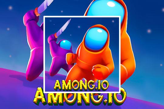 Among.io