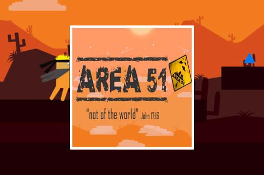 Area51 .io