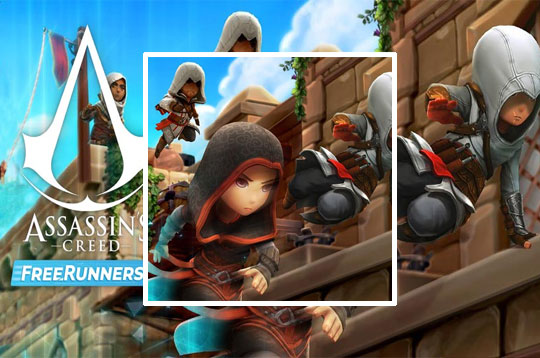 Assassin's Creed: Freerunners