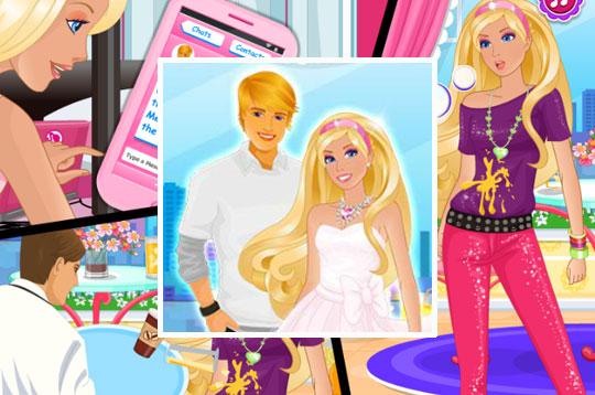Barbie's Valentines Disaster