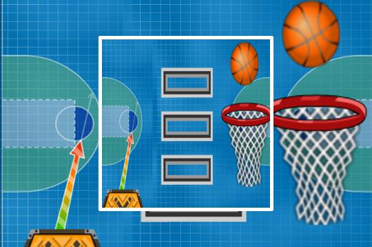 Basketball Dare Level Pack