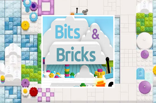Bits and Bricks