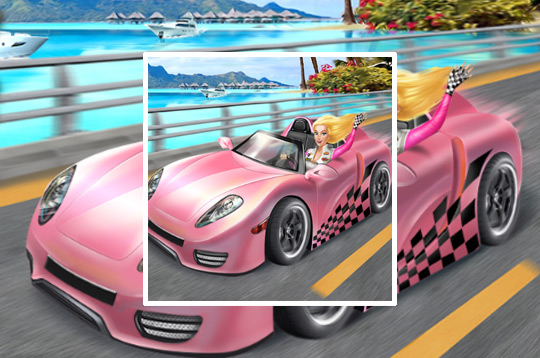 Blondie's Dream Car