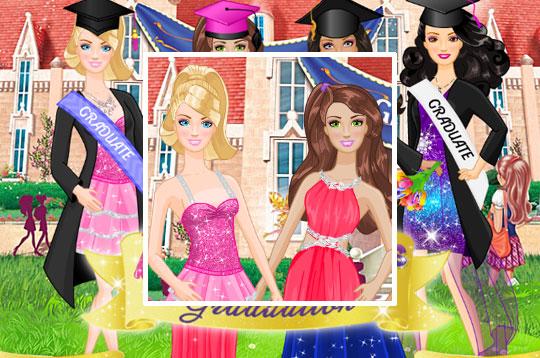 Bonnie And Friends Graduation