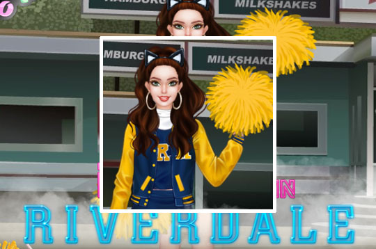Bonnie In Riverdale