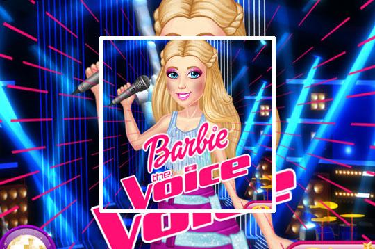 Bonnie The Voice