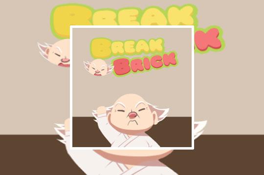 Break Brick