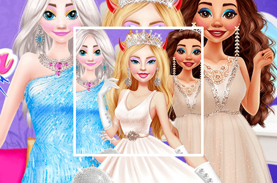Bridezilla Barbie
