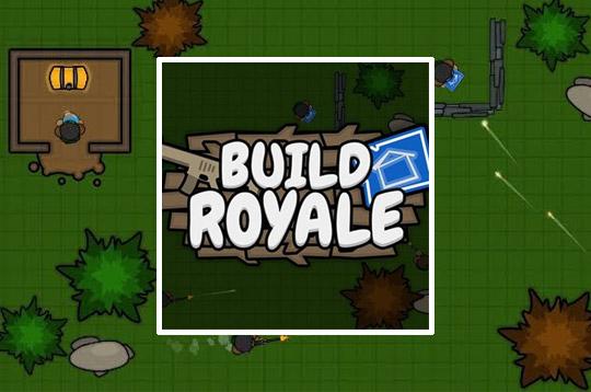 Build Royale