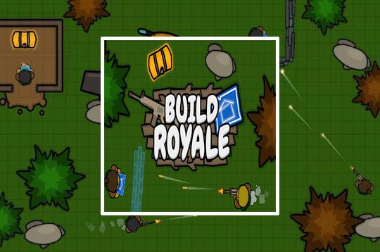 BuildRoyale .io