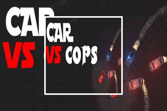 Car vs Cops