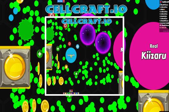 Cellcraft.io