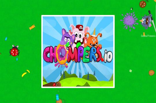 Chompers .io