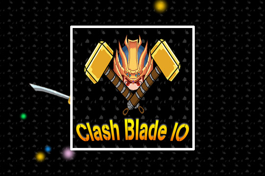 Clash Blade .io