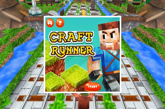 Craft Runner