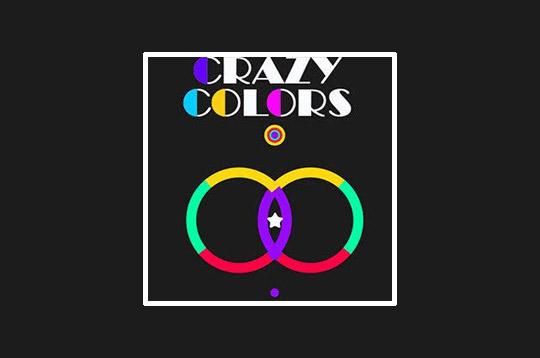 Crazy Colors Max