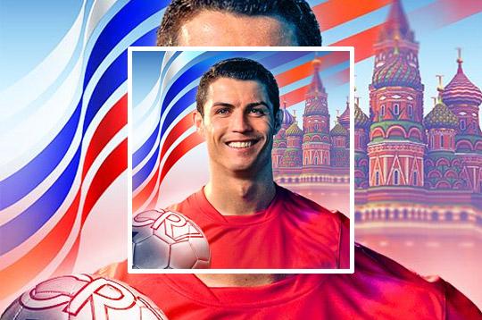 Cristiano Ronaldo: Kick 'n' Run