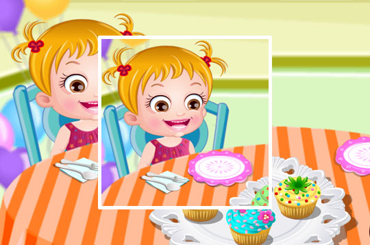 Cupcakes - Hazel & Mom's Recipes