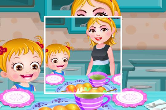 Dango - Hazel & Mom's Recipes