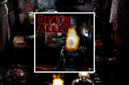 Death Alley