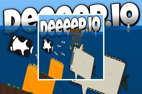 Deeeep .io