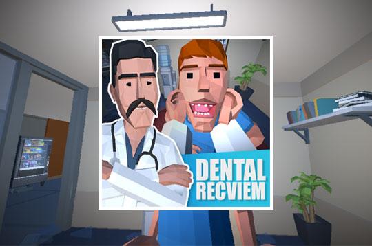 Dental Recviem Game