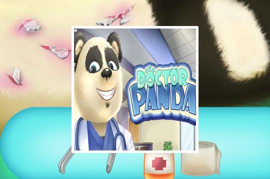 Doctor Panda