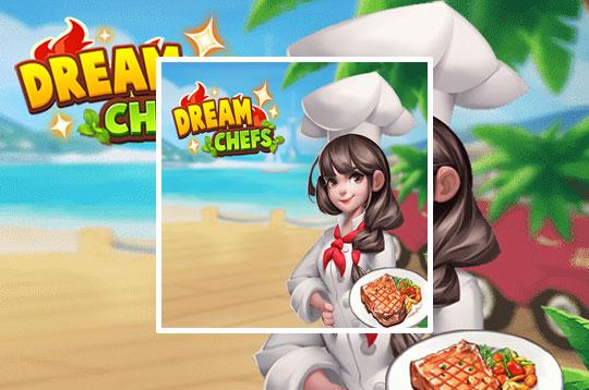 Dream Chefs