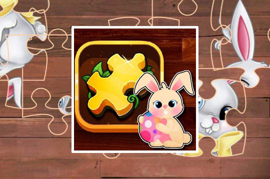 Easter Puzzle Time