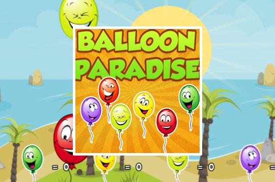 Eg Balloon Paradise