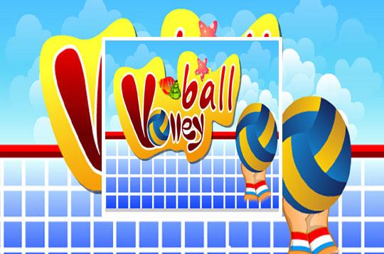 Eg Volley Ball