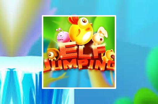 Elf Jumping