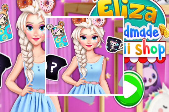 Eliza's Handmade Kawaii Shop