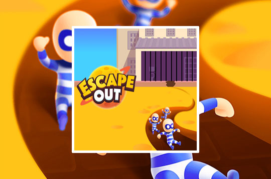 Fun Escape 3D