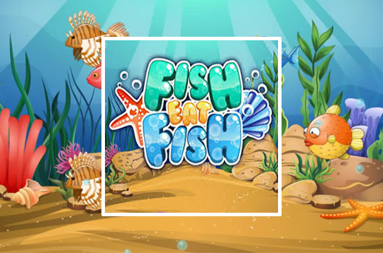 Fish Eat Fish 3 Players