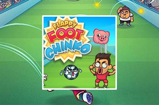 Flappy FootChinko