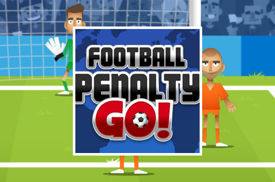 Football Penalty Go