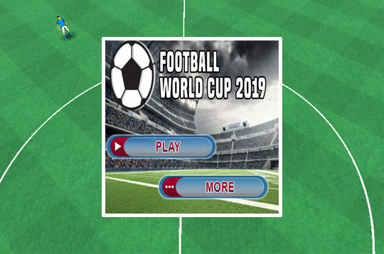 Football World Cup 2019