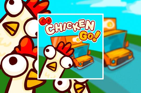 Go Chicken Go