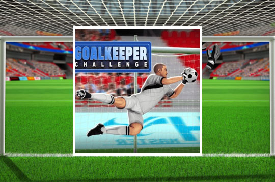 Goalkeeper Challenger
