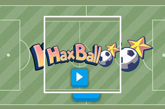 Hax Ball
