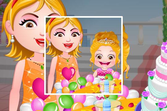 Hazel & Mom's Recipes: Wedding Cake