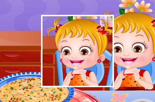 Hummus - Hazel & Mom's Recipes