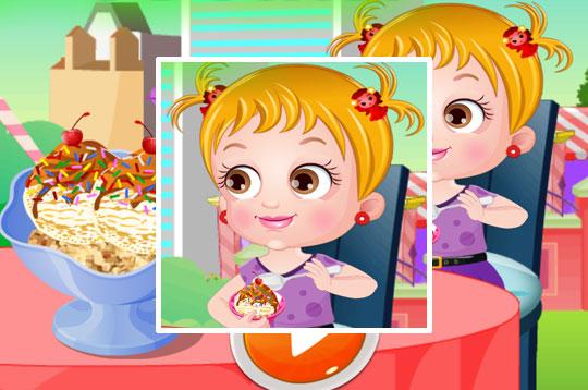 Ice-Cream - Hazel & Mom's Recipes