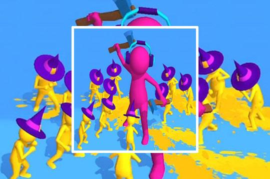 Join Clash 3D