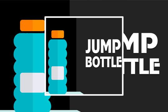 Jump Bottle